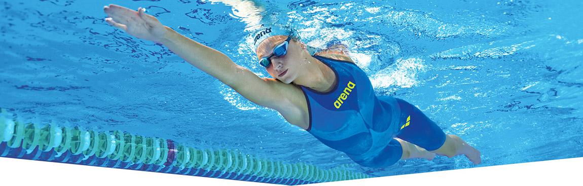 7c2eeacdc O melhor para a sua natação - aqualoja  equipamento natação