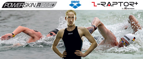 Thomas Lurz - Open Water Swimming World Champion