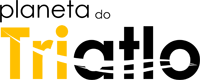Planeta do Triatlo - logotipo