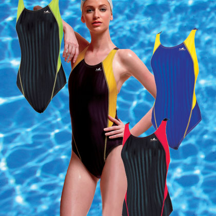 aqualoja swimwear: Fina Approved Yingfa 929 swimsuit