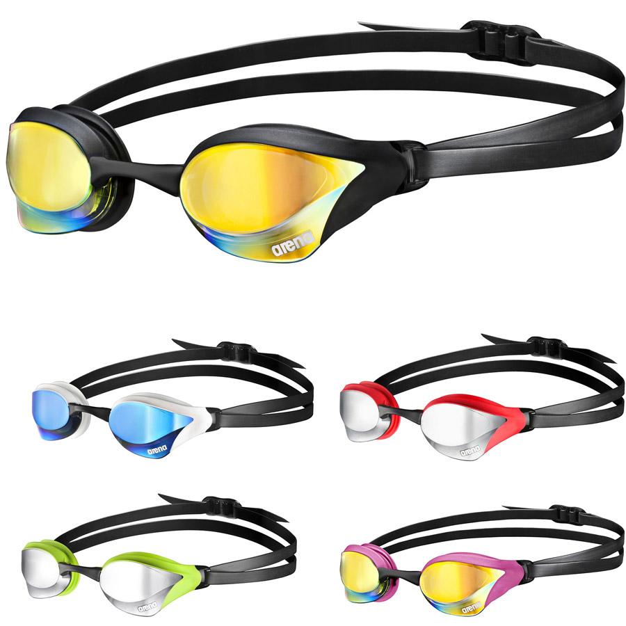 ecf34d79c3 Arena Cobra Core Mirror - Óculos Natação - aqualoja  equipamento natação