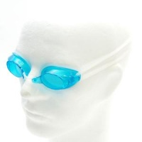 Goggle One (aqua blue/azul)