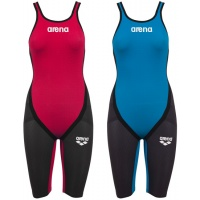 Arena Carbon Flex Powerskin Woman