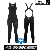 Open Water Swimsuit - Arena R-Evo+ FINA label