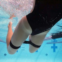 Swimming Knee Elastic - Strechcordz