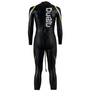 Arena Man Triwetsuit CARBON