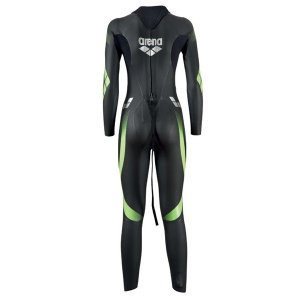 Arena Woman Triwetsuit