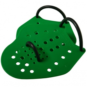 hand-paddle-swim-power-s-1-green