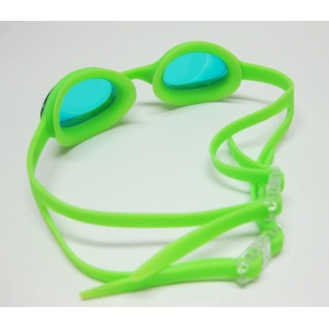 Sharky Verde - Oculos Natacao Junior